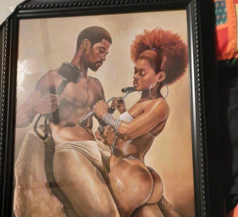 Afrikan Art